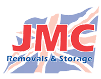 JMC Removals & Storage logo