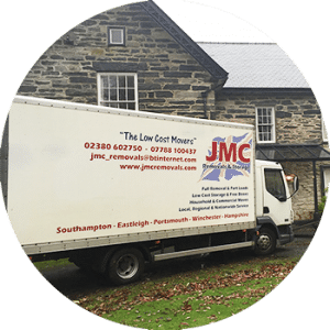 Local Removals Company Eastleigh