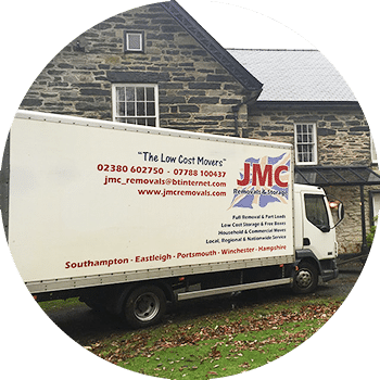 Local Removals Eastleigh