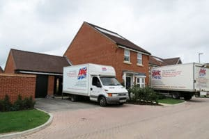 Eastleigh Removals